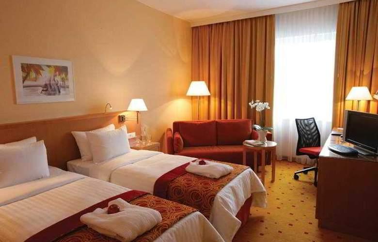 Austria Trend Hotel Zoo - Room - 2