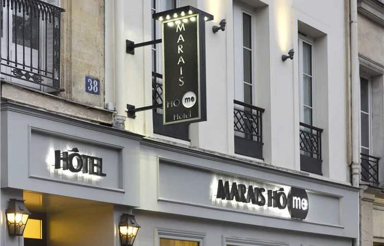 Marais Home - Hotel - 0