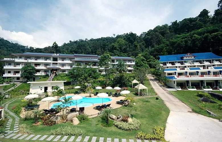 Khaolak Sunset Resort - General - 3
