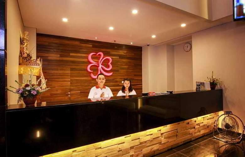 Ping Hotel Seminyak - General - 4