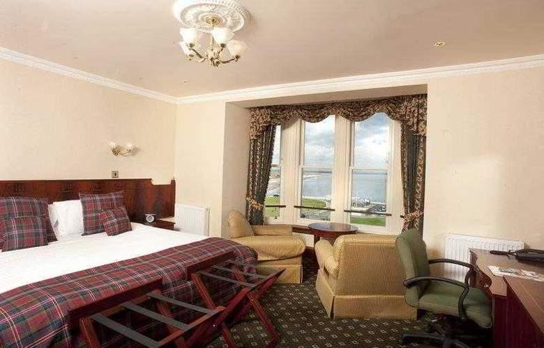 Best Western Scores - Hotel - 21
