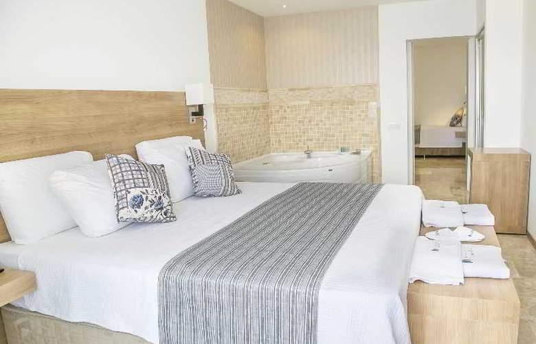 Rhapsody Hotel Kas - Room - 8