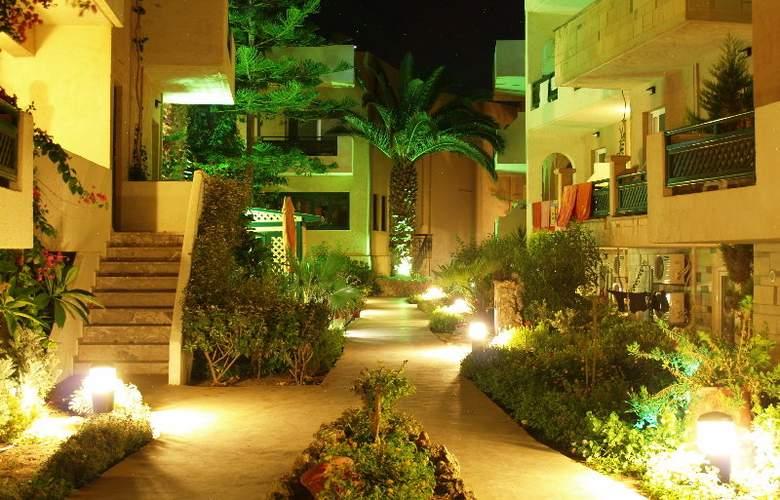 Odyssia Beach Hotel - Hotel - 0