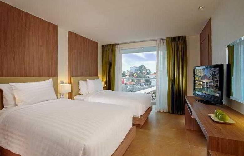 Centara Nova Hotel and Spa Pattaya - Room - 16