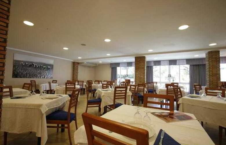 Bersoca - Restaurant - 5