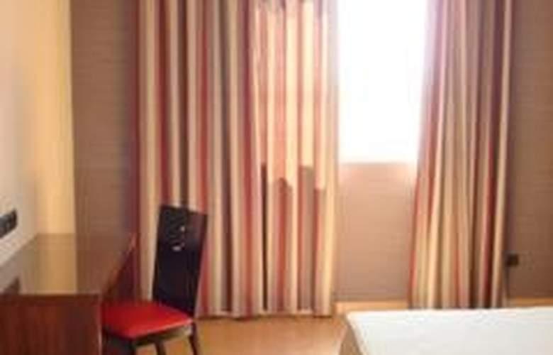 Sercotel Riscal - Room - 8