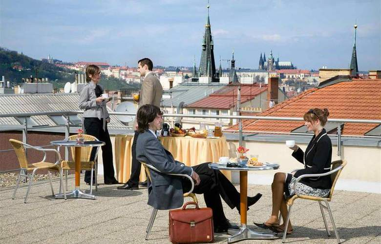 Novotel Praha Wenceslas Square - Conference - 42