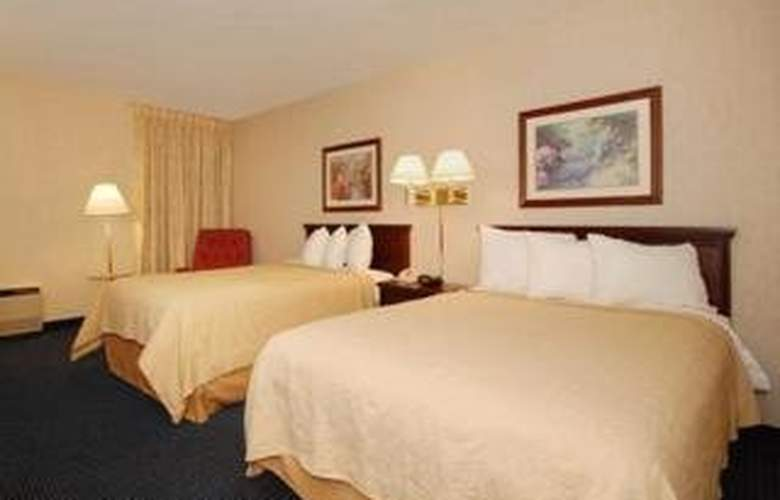 Quality Inn (Schaumburg) - Room - 3