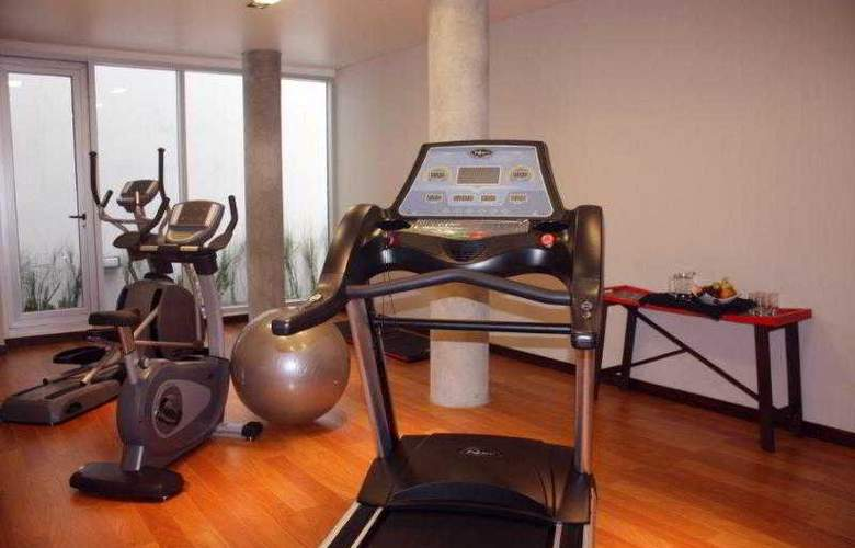 Axsur Design Hotel - Sport - 15