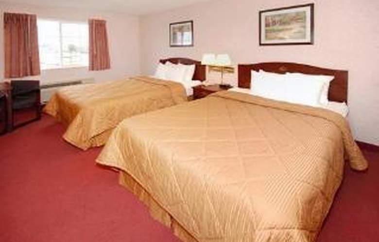 Comfort Inn Tacoma - Room - 5