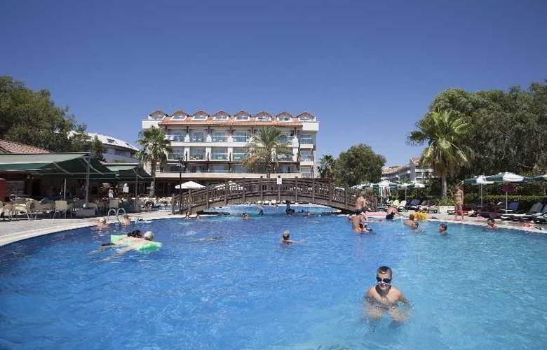 Seher Resort & Spa - Pool - 16