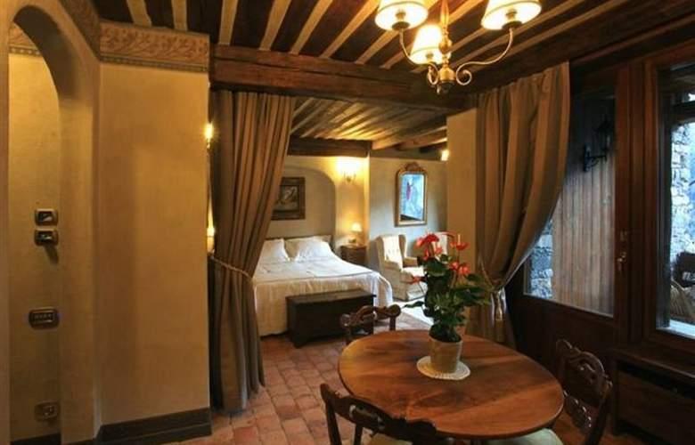 Hotel Village Montana - Room - 13