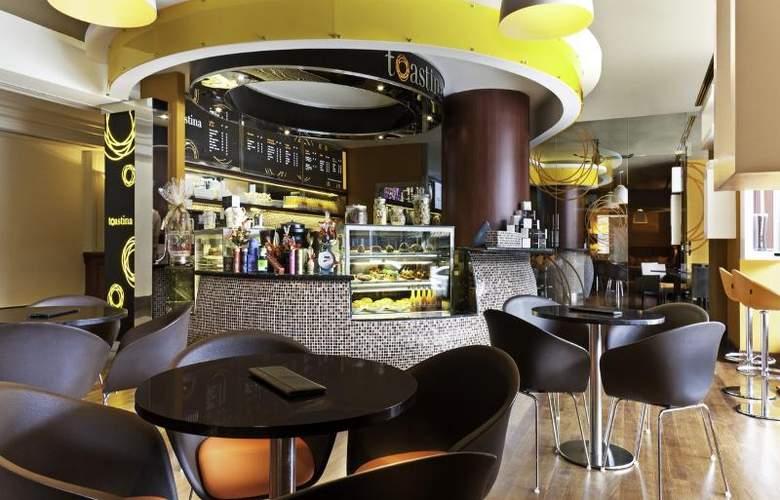 Sheraton Imperial Kuala Lumpur Hotel - Bar - 15