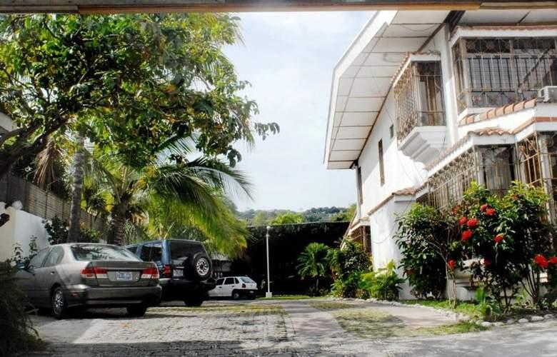 Santa Elena - Hotel - 4