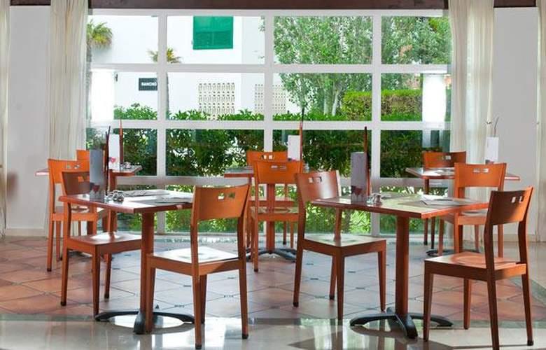 Sol Falcó - Restaurant - 22
