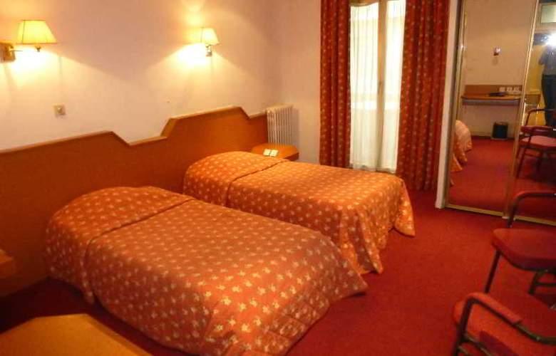 Locarno - Room - 9