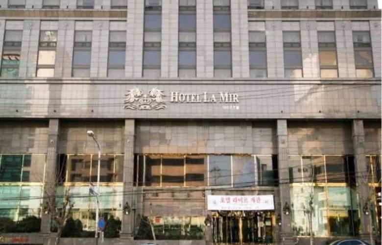 La Mir - Hotel - 5