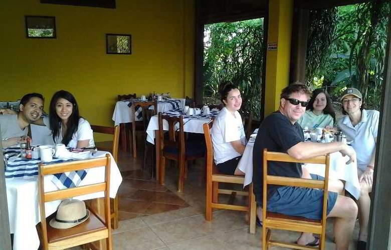 Campoverde - Restaurant - 2