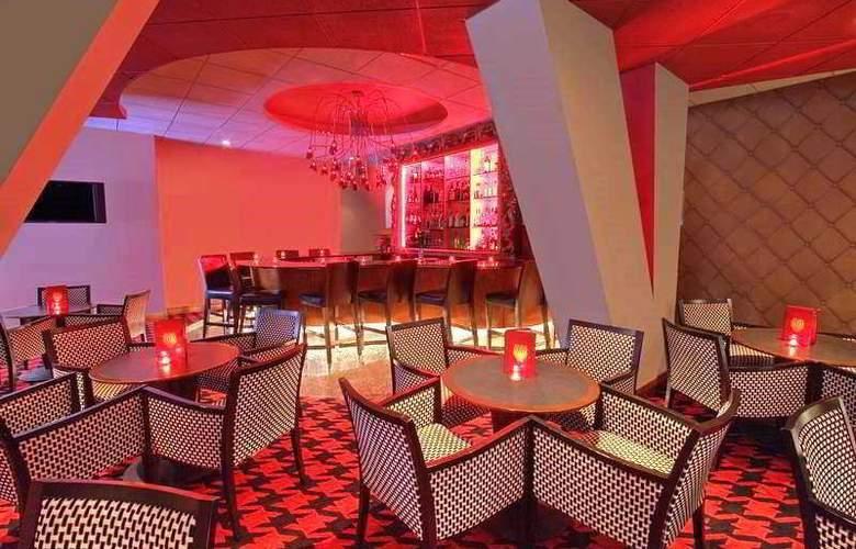 Hotel Onyx - A Kimpton Property - Restaurant - 3