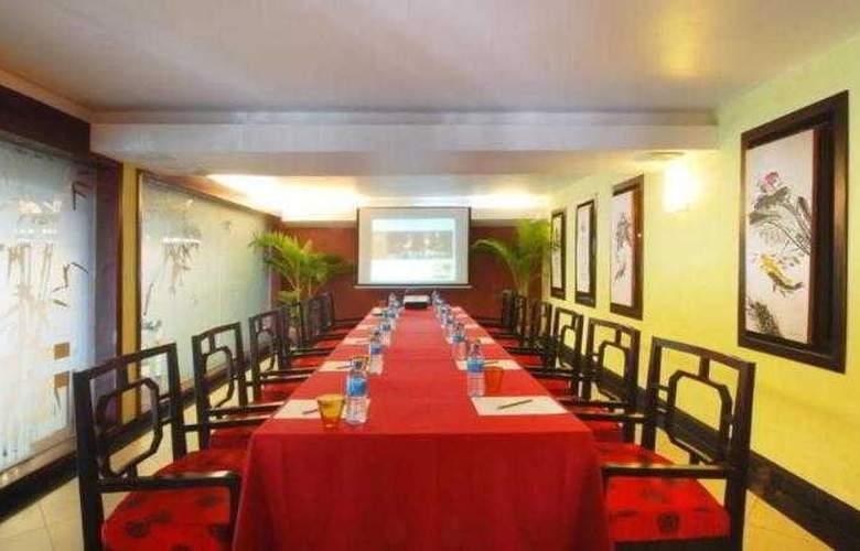 Almond Hotel - Phnom Penh - Conference - 4