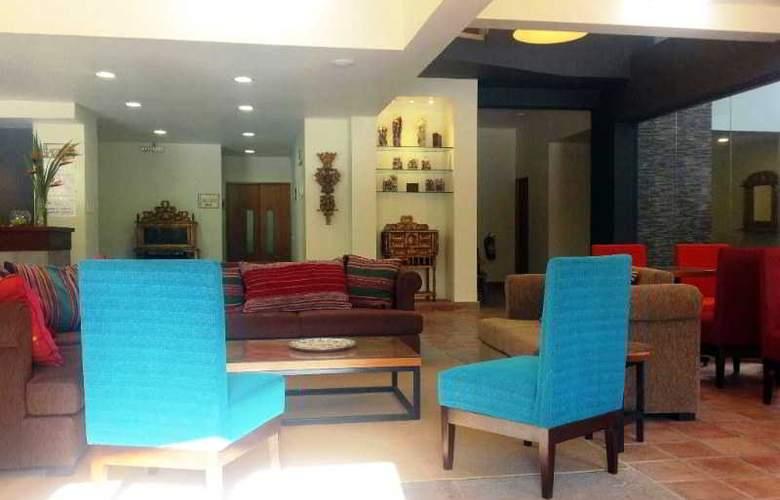 San Agustin Plaza - Hotel - 5