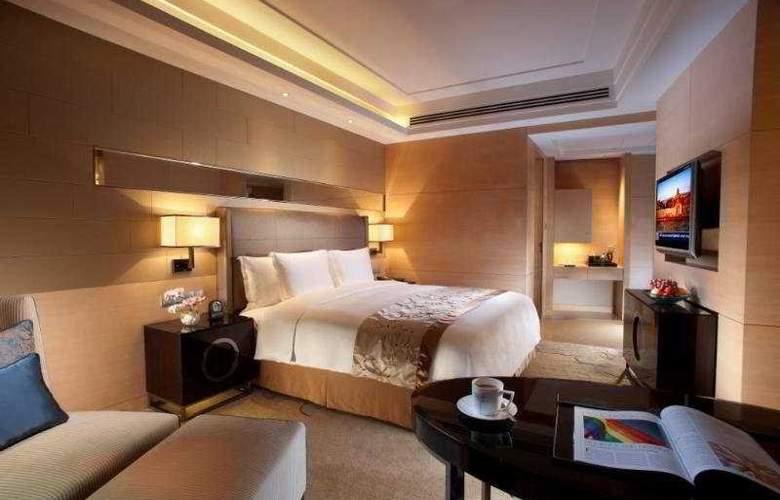 Crowne Plaza Xian - Room - 3