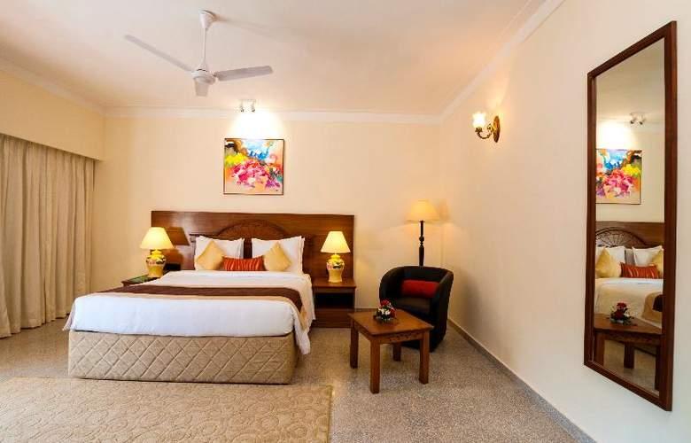 Radisson Goa Candolim - Room - 1