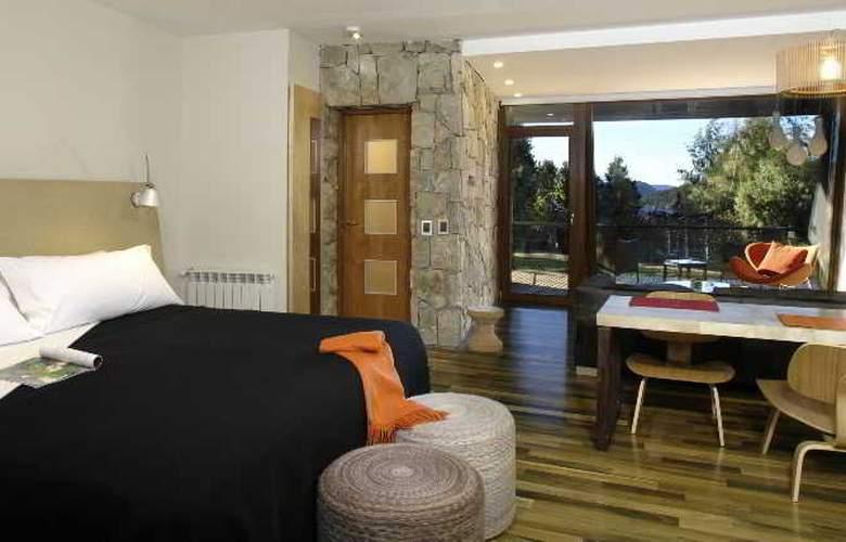 RH Rochester Bariloche - Room - 13