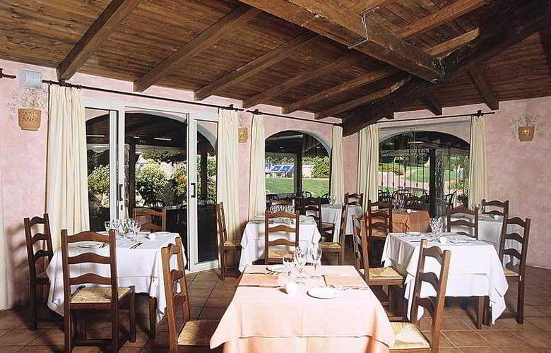 Colonna Resort Country & Sporting Club - Restaurant - 11