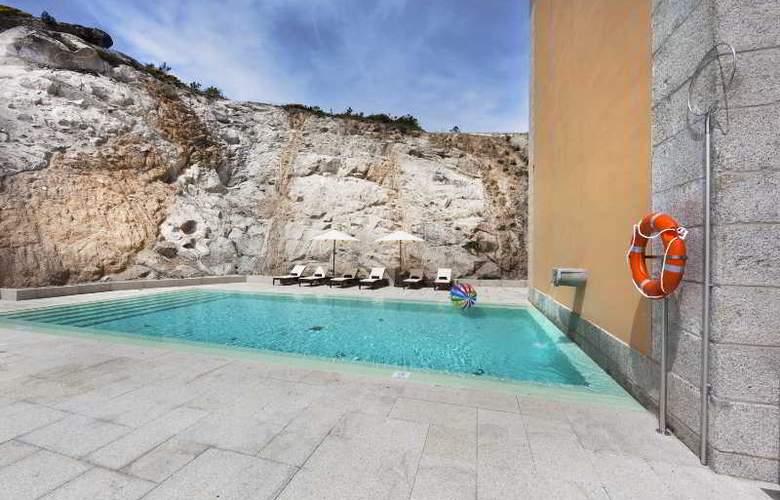 Pousada da Serra da Estrela - Pool - 18