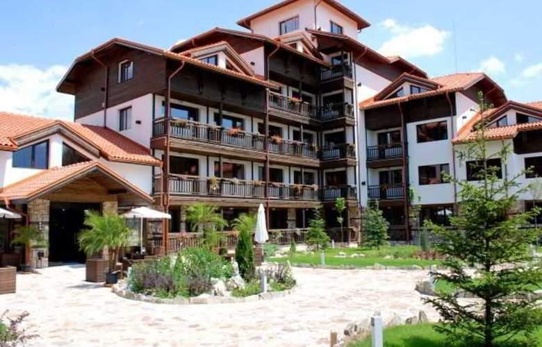 Alexander - Hotel - 6
