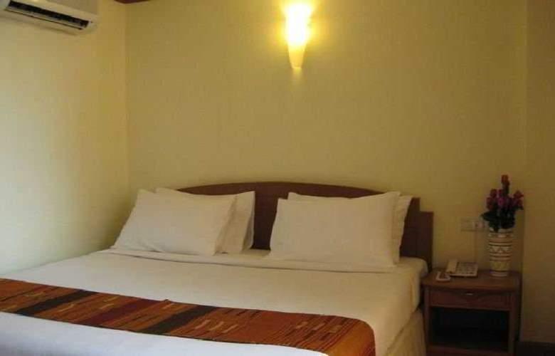Chomsin Hua Hin Hotel Hua Hin - Room - 3