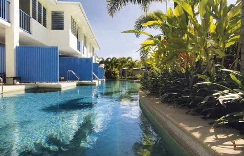 Oaks Lagoons - Pool - 6