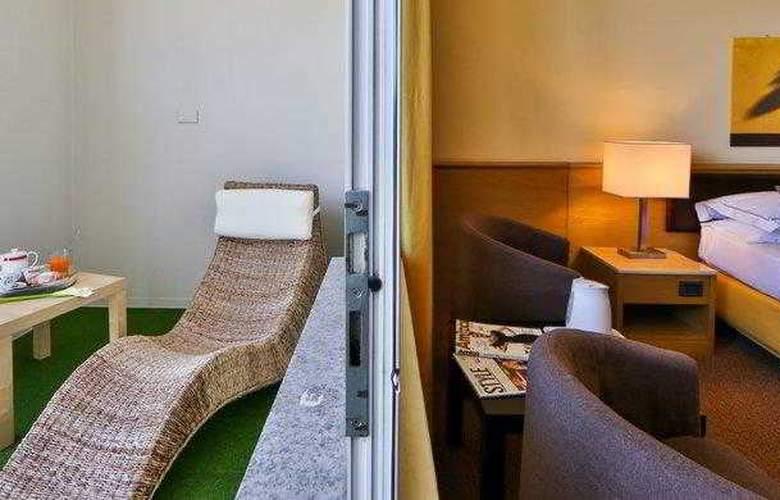 BEST WESTERN Hotel Farnese - Hotel - 23