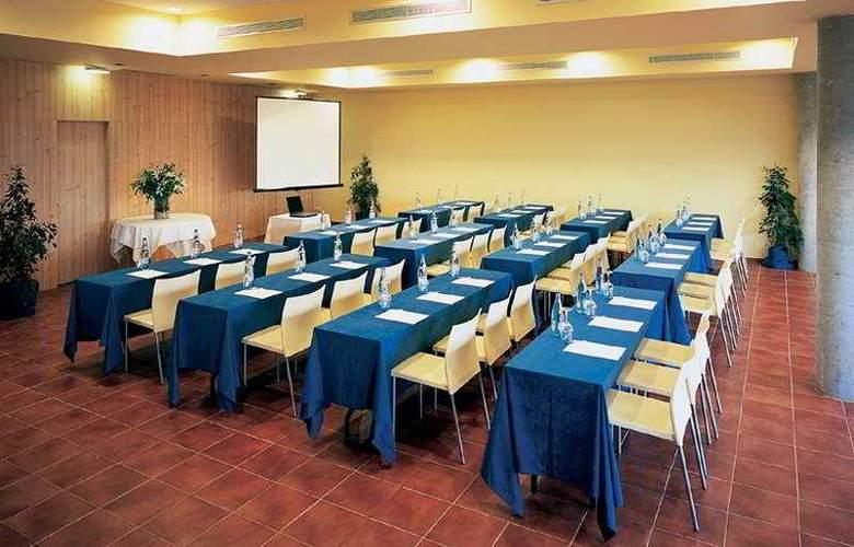 Vilar Rural de Cardona - Conference - 13