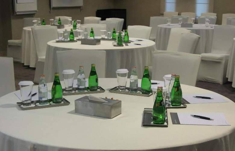 Intercontinental Al Khobar - Conference - 26