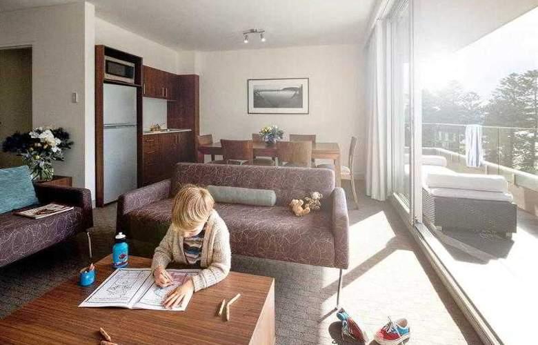 Novotel Sydney Manly Pacific - Hotel - 15