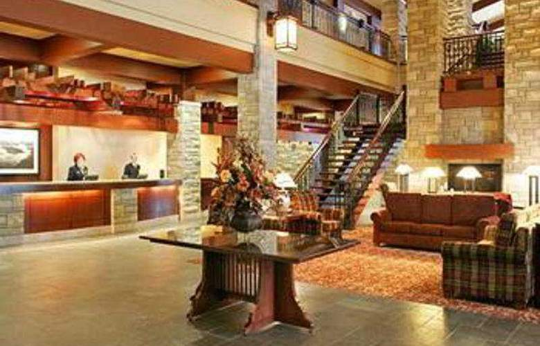 Doubletree Fallsview Resort & Spa by Hilton - General - 2