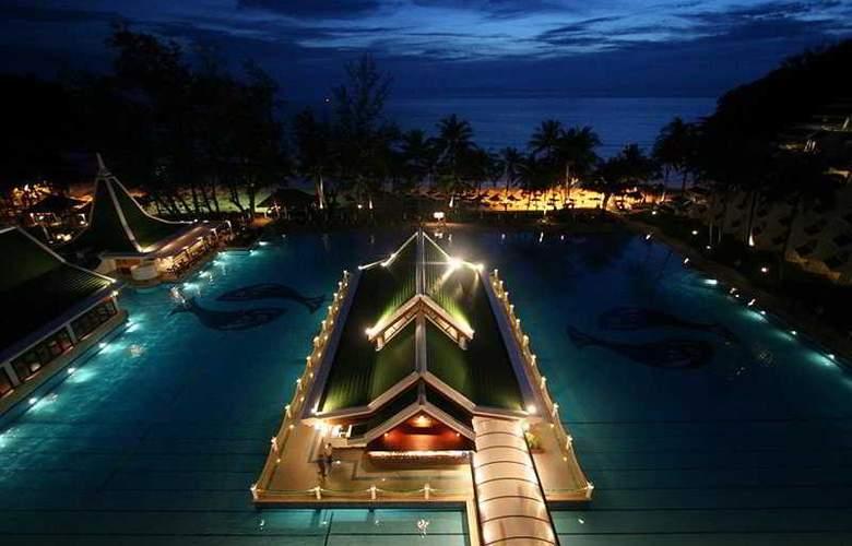 Le Meridien Phuket Beach Resort - Hotel - 0