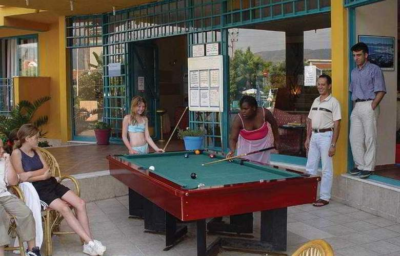 Club Sultan Maris - Sport - 5