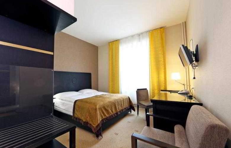 St. Gotthard - Room - 17