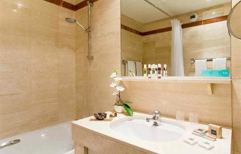 Mercure Marseille Prado - Hotel - 17