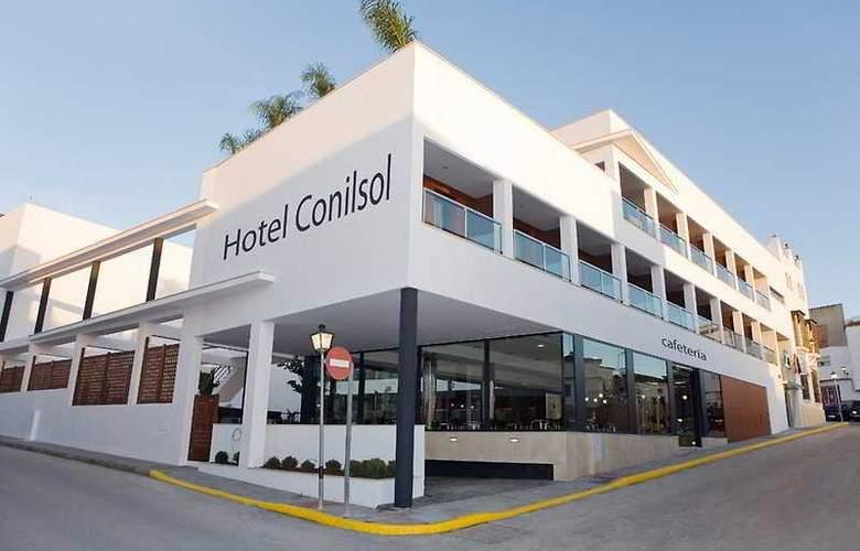 Conilsol Hotel y Aptos - Hotel - 5