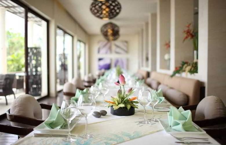 Princess dAnnam Resort and Spa - Restaurant - 10