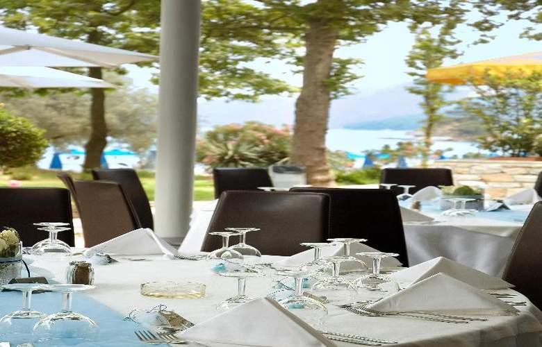 Makryammos Bungalows - Restaurant - 37