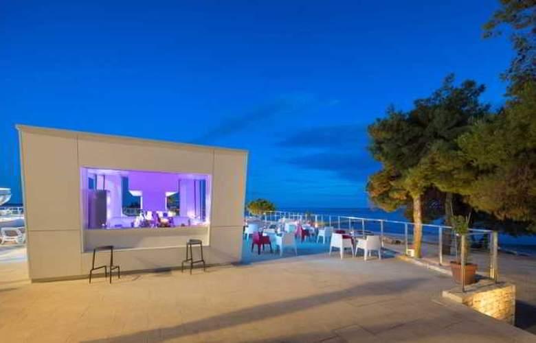 Resort Villas Rubin Apartments - Bar - 20