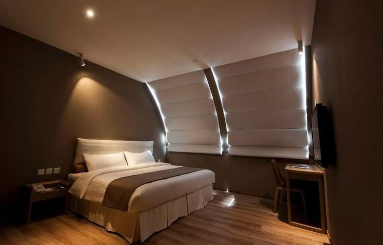 Inn Macau - Room - 7