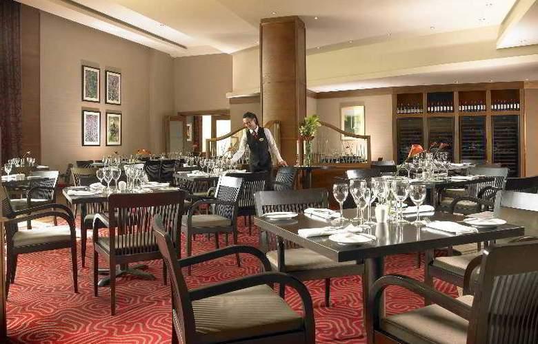 Shearwater - Restaurant - 5