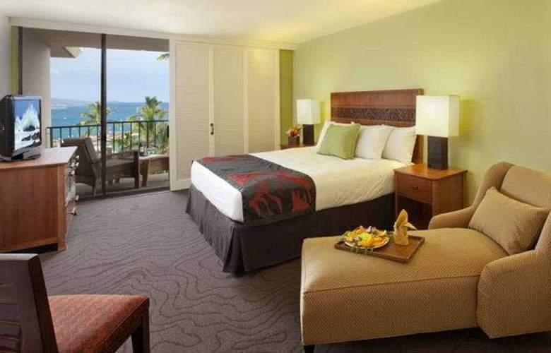 Courtyard by Marriott King Kamehameha's Kona Beach - Room - 4
