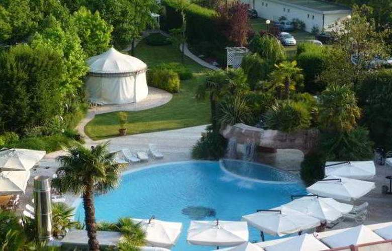 Relais Villa Fiorita - Pool - 7